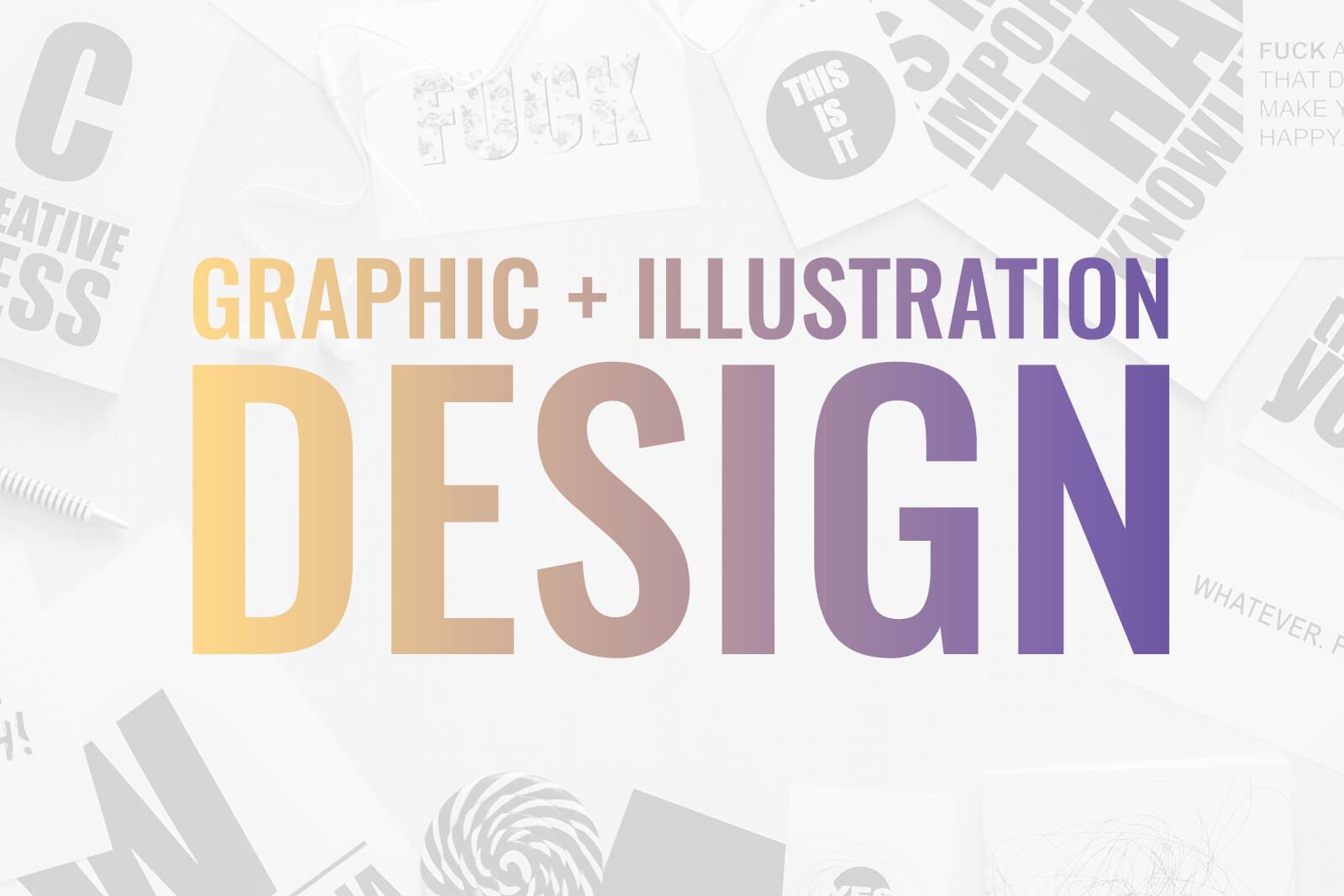 Dream Action Graphic Illust Design Syllabus