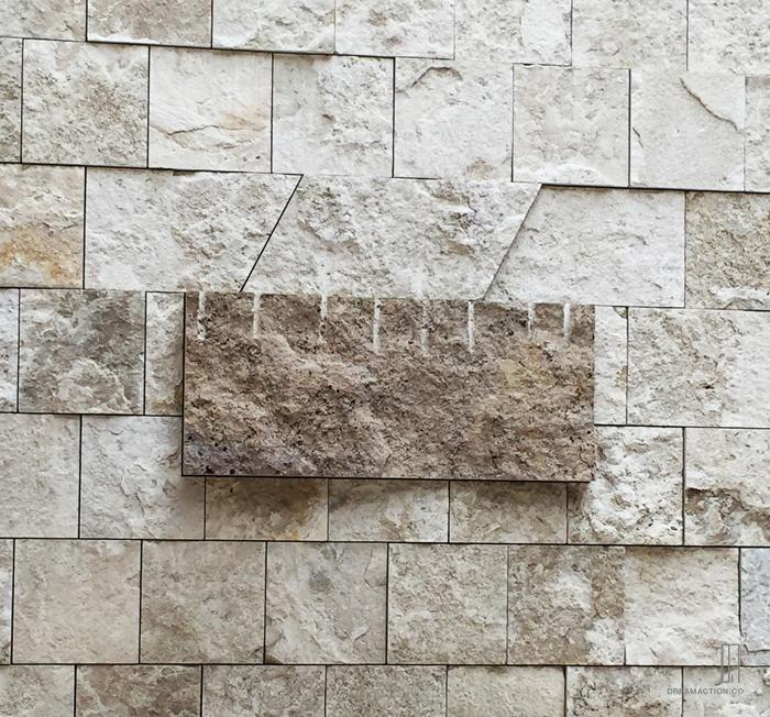 สถาปัตยกรรม Richard Meier getty