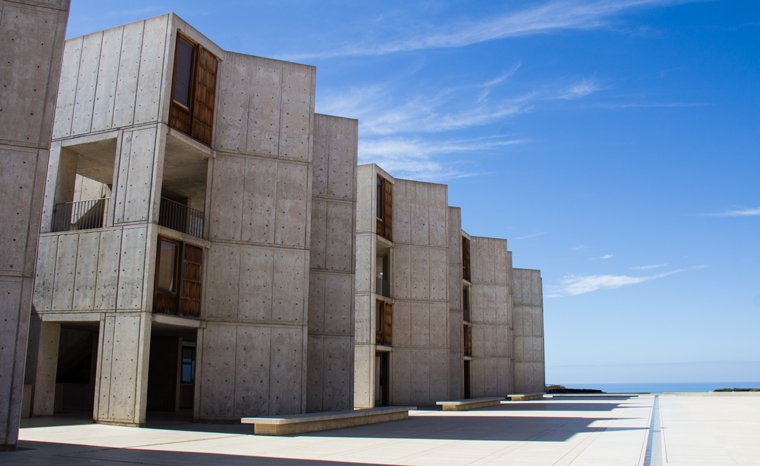 enter salk institute
