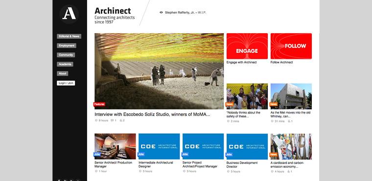 เว็บไซต์สถาปัตย์