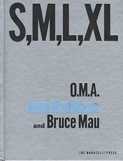 หนังสือ rem koolhaas