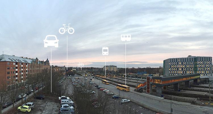 งานออกแบบ เมือง ยุโรป สวีเดน งานแพลนนิ่ง เที่ยวยุโรป สถาปัตยกรรม lund