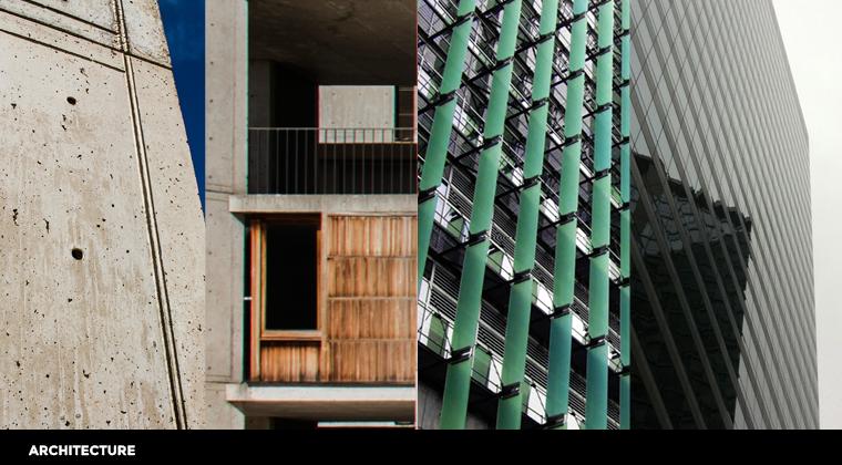 สถาปัตย์ กับ ภูมิสถาปัตย์ ต่างกันยังไง? สถาปัตยกรรม ภูมิสถาปัตยกรรม