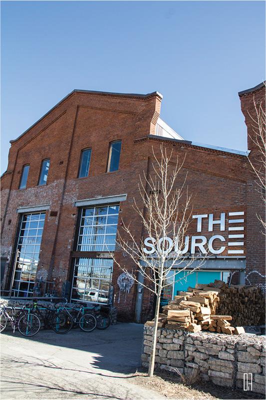 สถาปัตยกรรมพลิกแหล่งอุตสาหกรรม ให้เป็นย่าน Hangout มัน ๆ ที่ RINO Art District, Denver