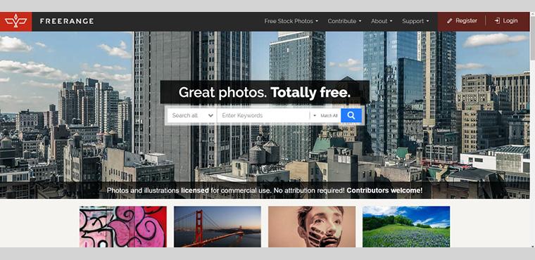 10 websites download รูปและกราฟิก สวย ฟรี!ไม่ติดlicense
