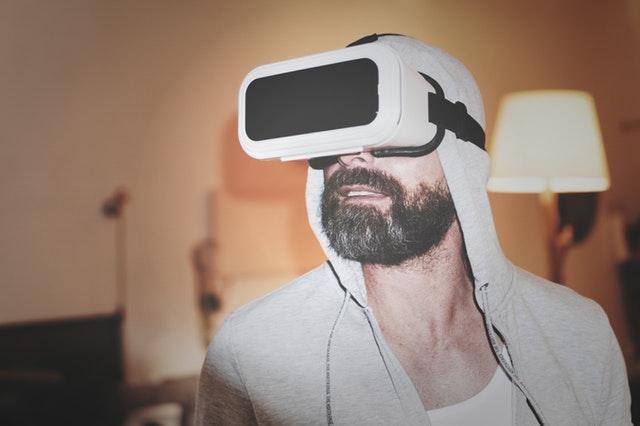 VR Virtual Reality และ AR Augmented Reality ใน การออกแบบ สายสถาปัตย์ สถาปัตยกรรม